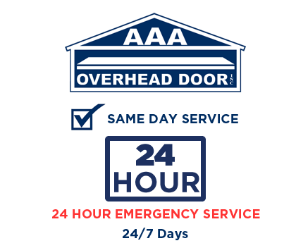 AAA Overhead Door - Garage Door Repair Services