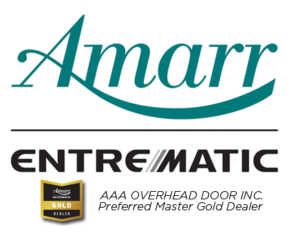 Amarr Garage Door Preferred Gold Dealer