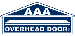 Garage Door Company – AAA Overhead Door Inc. Logo